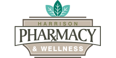 Harrison Pharmacy & Wellness Logo